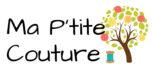 Logo Ma P'tite Couture