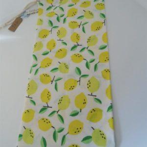 sac sandwich long citron